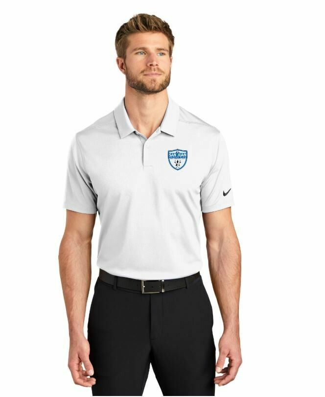SJ Nike Polo (3 Colors)