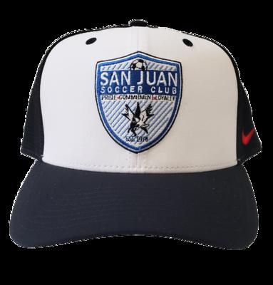 SJ Nike Custom Hats (5 Colors)