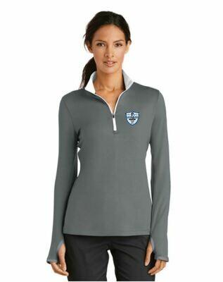 SJ South Women's Nike Half Zip