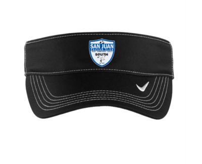 SJ South Nike Dri-FIT Visor