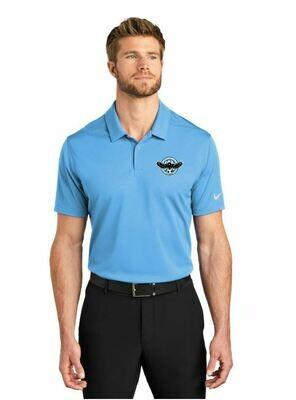 Blackhawks Nike Polo (3 Colors)