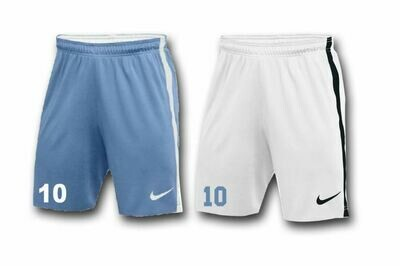 SSA Game Shorts
