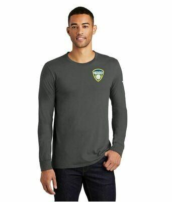 SRU Nike Long Sleeve Tee