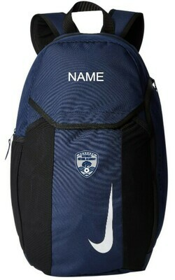Natomas FA Club Backpack