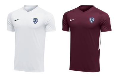 Natomas FA Game Jerseys