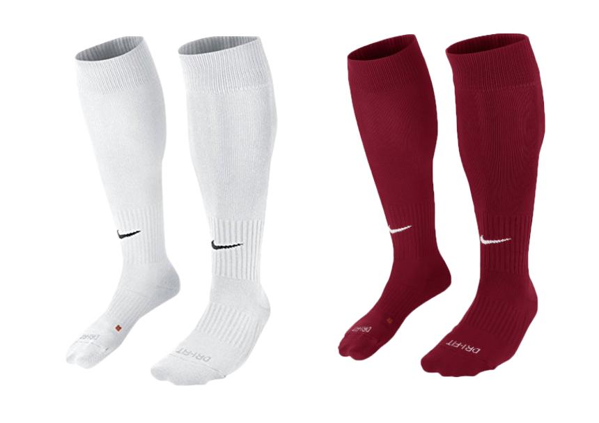 Natomas FA Game Socks