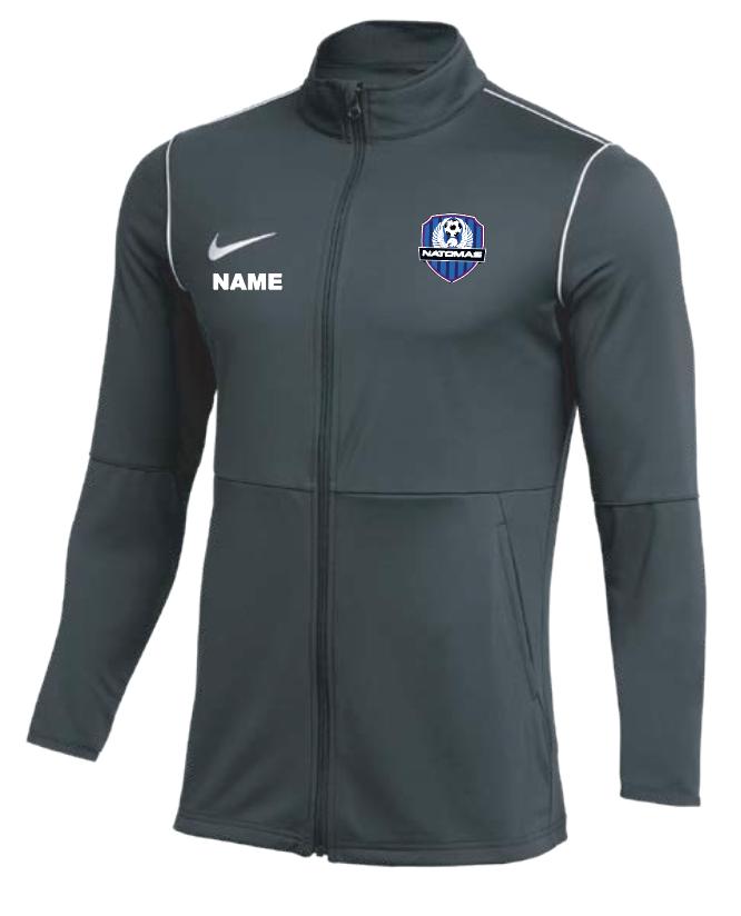 Natomas YSL Club Jacket