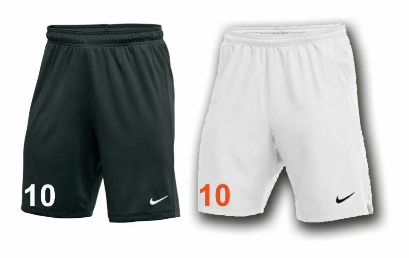Woodland SC Game Shorts