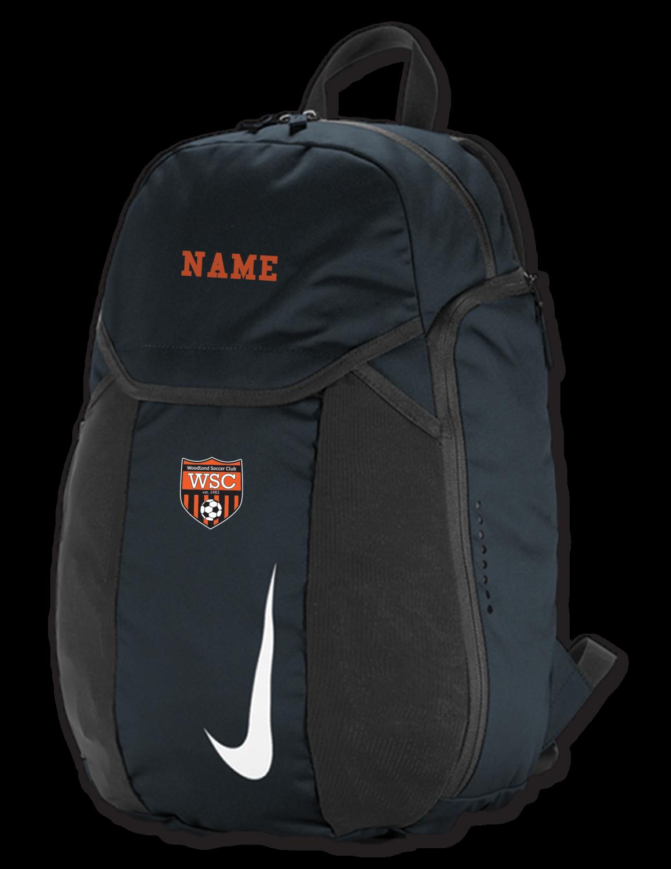Woodland SC Club Backpack