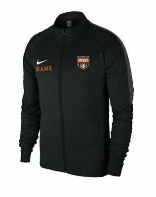 Woodland SC Club Jacket