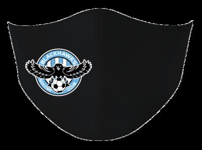 Blackhawks Mask
