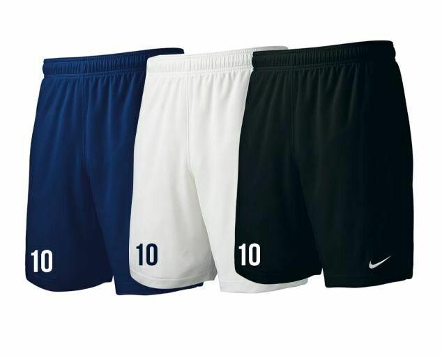 Nevada United Game Shorts