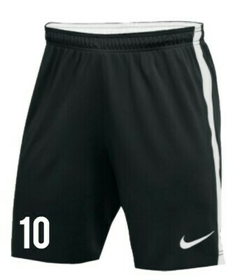 Carson Valley SC Game Shorts