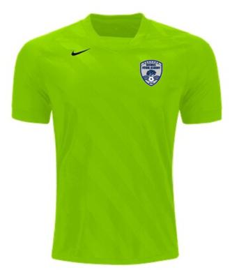 Natomas FA Short Sleeve Keeper Jersey