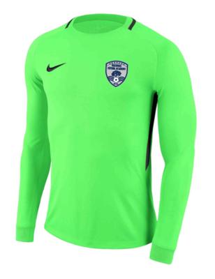 Natomas FA Long Sleeve Keeper Jersey