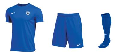 SJ SOUTH U8 Academy Uniform Kit