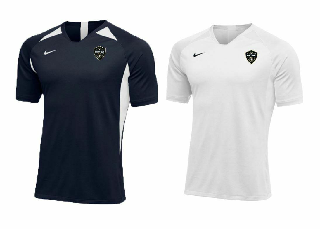 NBFC Game Jerseys