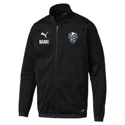 Lincoln FC Club Jacket