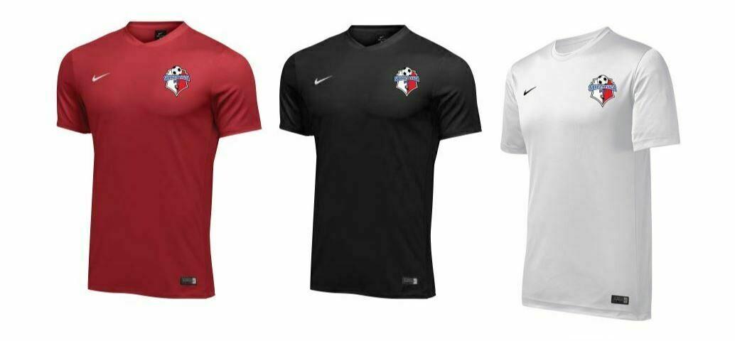 Sierra Nevada FC Game Jerseys