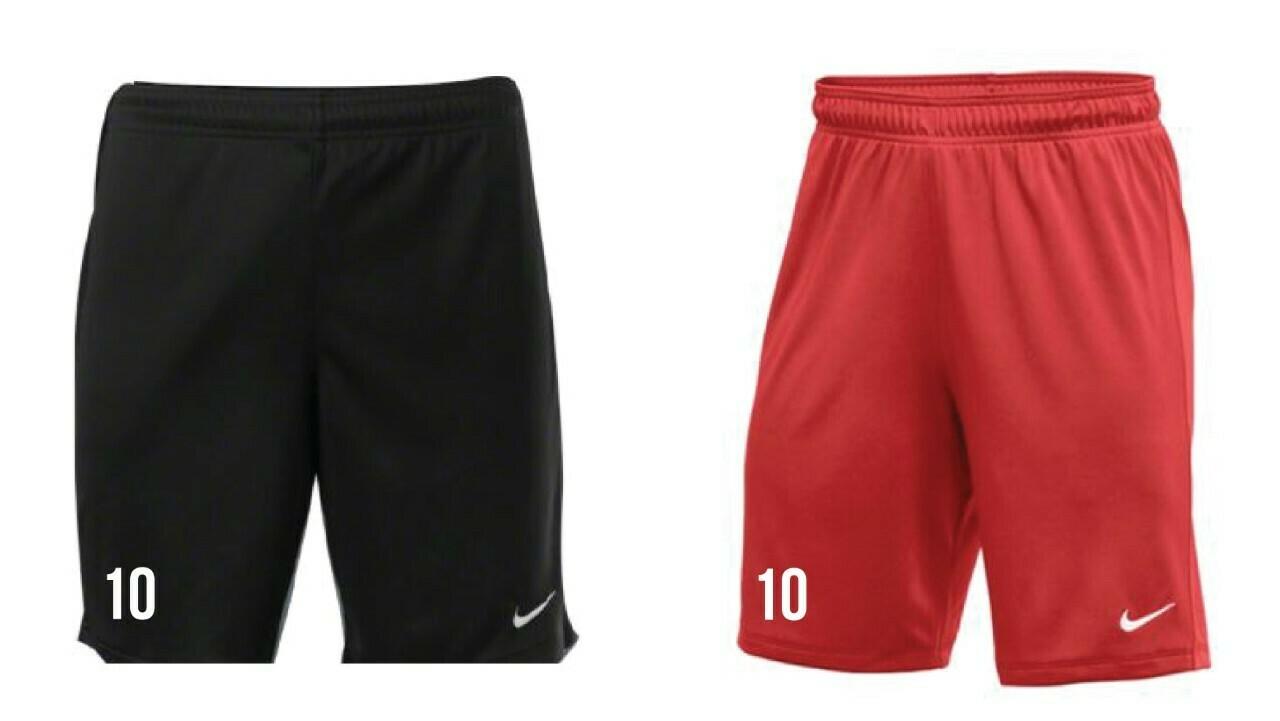 Sierra Nevada FC Game Shorts
