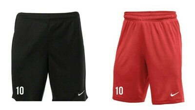 Sierra Nevada FC Game Shorts