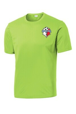 Sierra Nevada FC Training Jersey