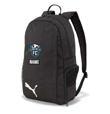 Lincoln FC Club Backpack