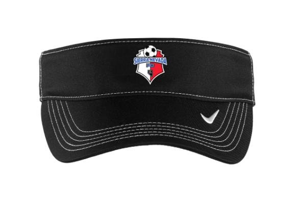Sierra Nevada FC Nike Dri-FIT Visor (2 Colors)