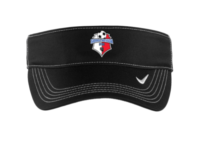 Sierra Nevada FC Nike Dri-FIT Visor (2 Colors)