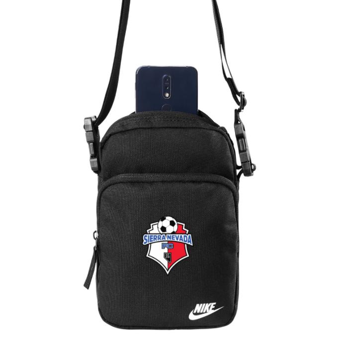 Sierra Nevada FC Nike Heritage Bag