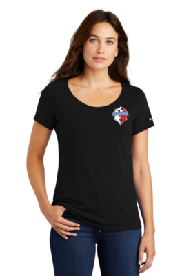 Sierra Nevada FC Women's Nike Tee (2 Colors)
