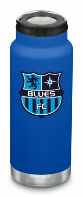 Blues Klean Kanteen Water Bottle