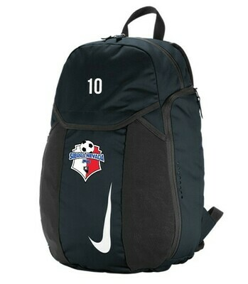 Sierra Nevada FC Club Backpack