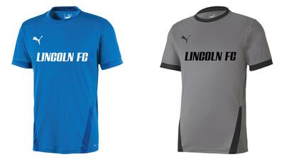 Lincoln FC Training Jerseys