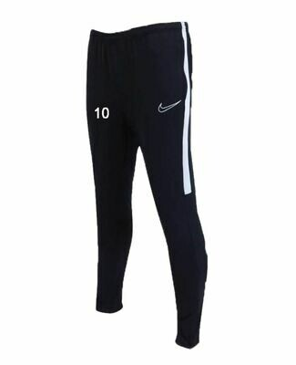 Sporting FC Pants with Number