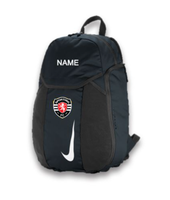 Sporting FC Backpack with Name