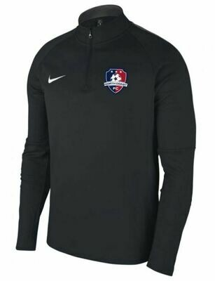NCFC Nike Club 1/4 Zip Jacket