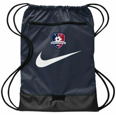 NCFC Cinch Bag