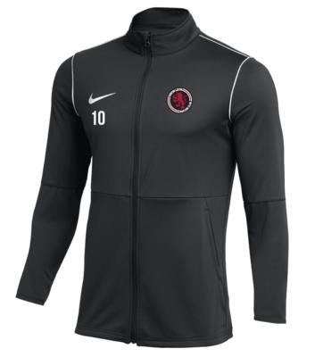 Dixon Club Jacket