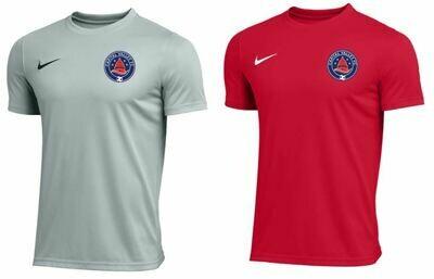 CVFC REC U10-U18 Jersey