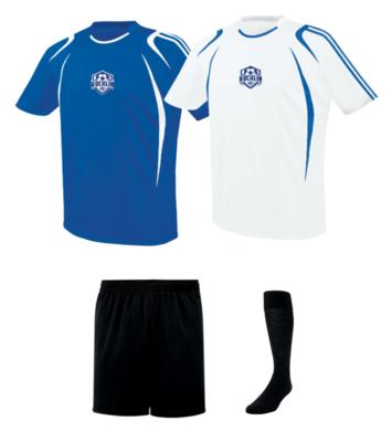 Rocklin YSC Uniform Package