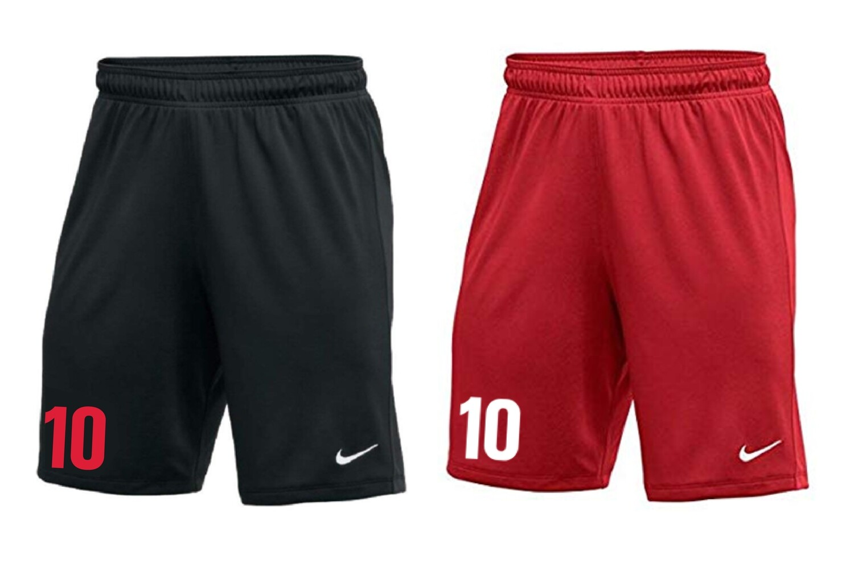 Dixon Game Shorts