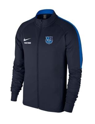 Blues FC Club Jacket with name