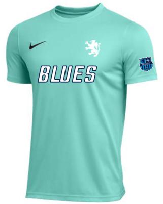 Blues FC Pregame Jersey
