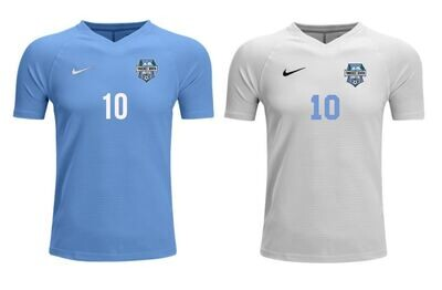 Truckee River Game Jerseys
