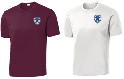 Natomas FA Training Jersey with Number