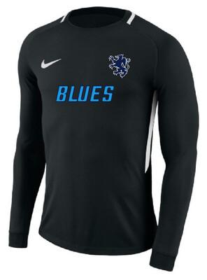 Blues FC Boys Goal Keeper Jersey