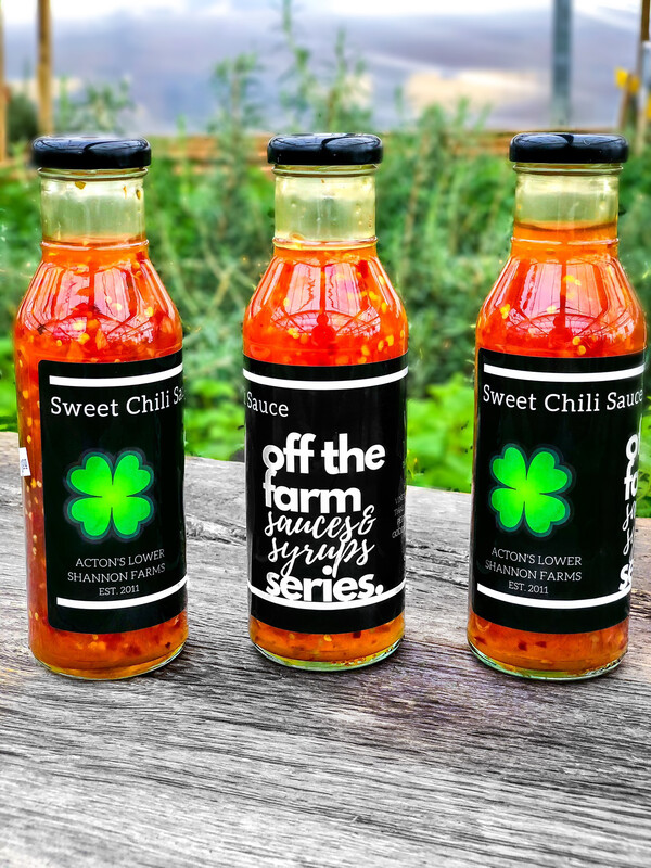 Sweet Thai Chili Sauce