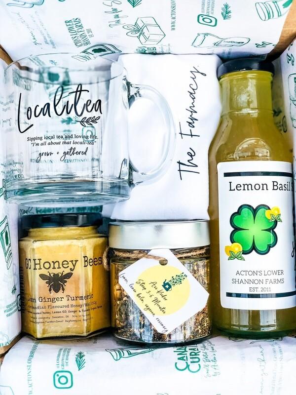 The Farmacy Kit/ Gift Set