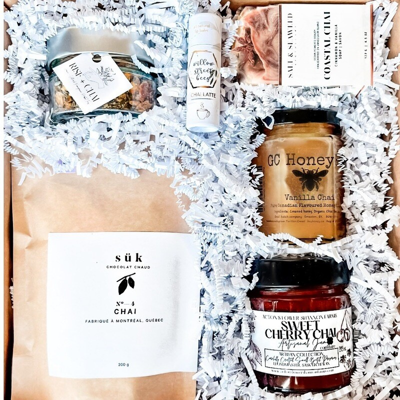 The Chai Love You Gift Set